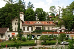 Szczawnica_-_Willa_Pałac